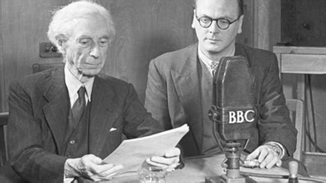 Bbc Radio 4 Unveils 60 Years Of Reith Lectures Archive