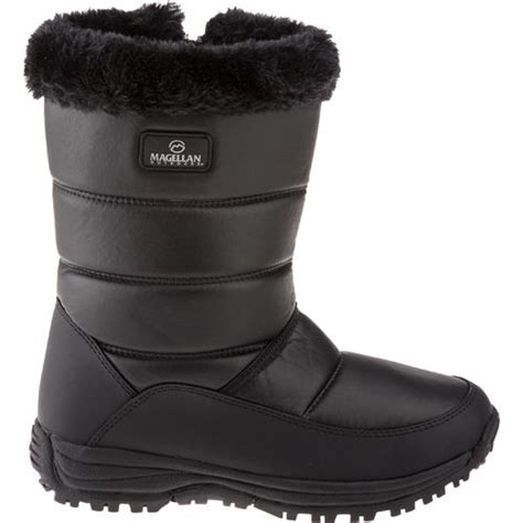 image  magellan outdoors girls snow boots  academy