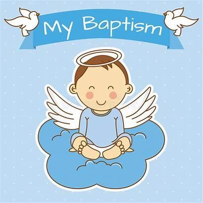 Baptism Angel Boy Bautismo Clip Battesimo Cloud