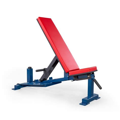 Incline Bench by Elitefts 0 90 Deluxe Incline Bench