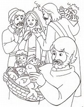 HD Wallpapers Bible Colouring Pages Jesus Calms The Storm