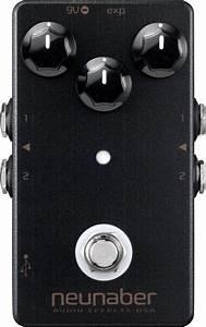 Neunaber Slate Stereo Effect Pedal V2