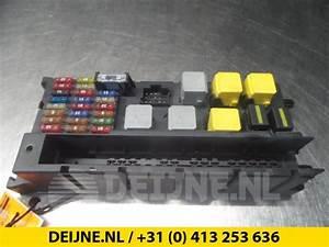 Used Mercedes Sprinter 3 5t  906 63  310 Cdi 16v Fuse Box - A9065454401