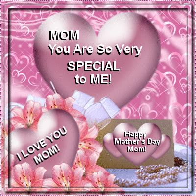 To Me You Are Special! Free Between Women eCards, Greeting ...