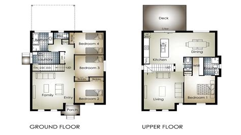upstairs floor plans upstairs downstairs house upstairs and downstairs bedroom