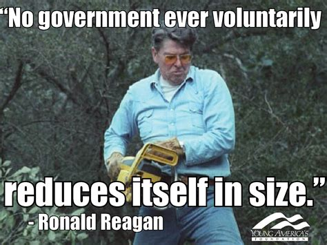 Ronald Reagan Memes - shock poll 69 percent of young people favor universal tax cuts young america s foundation