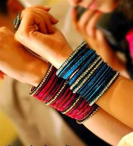 Khubsurat Beauty Tips: Stylish and trendy bangles in india ...