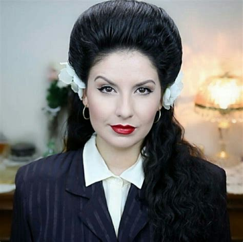 atnenamoreno pachuca hairstyle makeup  hair