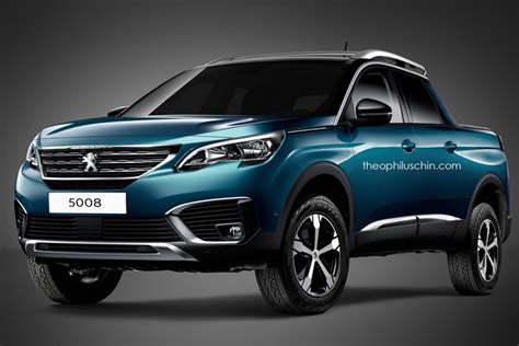 peugeot pickup peugeot 5008 pick up signe theophilus chin