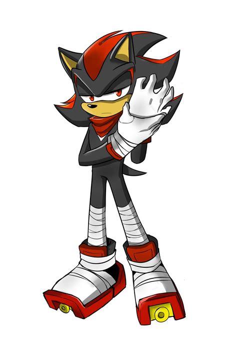 Dark Sonic Hedgehog