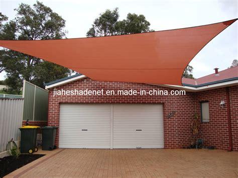 China Carport Shade Net  China Carport Shade Netting