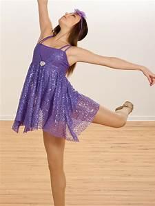Glitter in the Air | Revolution Dancewear