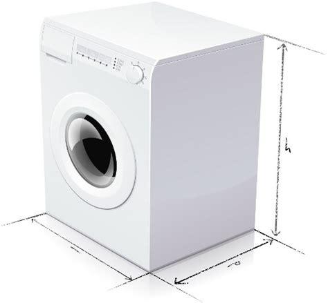 washing machine sizes  bigger