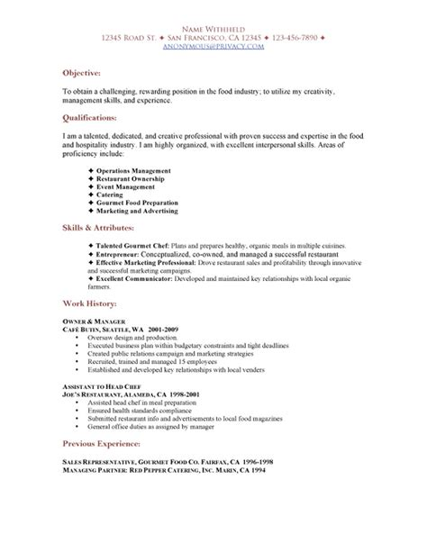 resume template for customer service associates duties and responsibilities retail resume skills