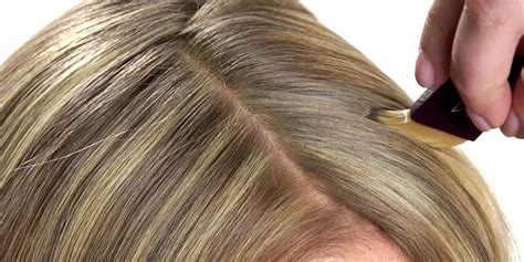 Root Touch Up Just For Blondes From Madison Reed