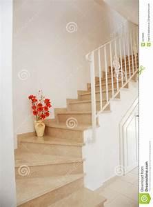 Schody do domu wewnętrzne