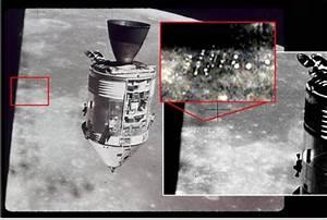 Alien Bases on the Moon: NASA Whistleblower reveals ...