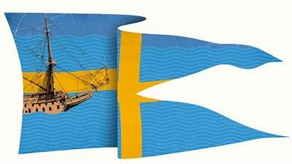 Ship Sinking Sweden Quicksand Sank Gustav Ii