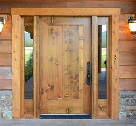 wide exterior door lacetothetop