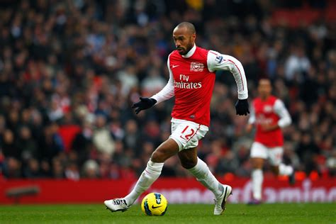 Thierry Henry — Facebook