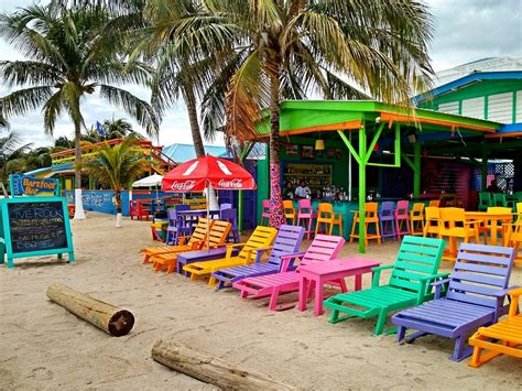 Adventure And Activities In Placencia Hopkins Best Diving