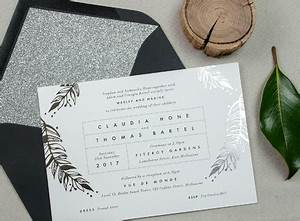 wedding invitations and stationery papermarc melbourne With gold foil wedding invitations melbourne