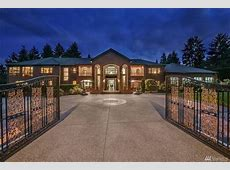 Greater Seattle Luxury Homes and Greater Seattle Luxury