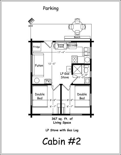 cabin floor plans archer 39 s poudre river resort cabin 2