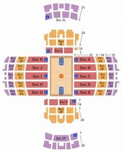Vanderbilt Basketball Seating Chart Vanderbilt University Memorial Gymnasium Tickets In