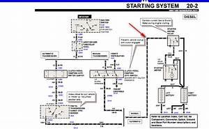 1995 F350 4x4 Wiring Harness : 1995 ford diesel wont start ~ A.2002-acura-tl-radio.info Haus und Dekorationen