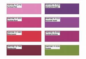 Pantone Color Palette Predictions- 2012 – Nidhi Saxena's