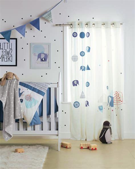 rideau chambre bebe garcon rideau chambre bébé garçon chambre idées de décoration