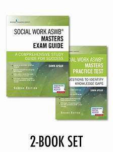 Social Work Aswb Masters Exam Guide And Practice Test