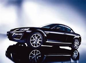 The 2009 Mazda Rx
