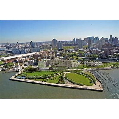 Brooklyn Bridge Park Approves Pier 1 Hotel and Residential