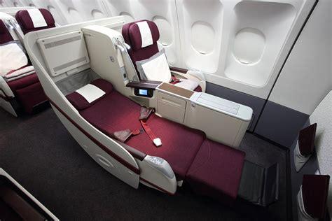 siege a320 qatar airways nouveaux sièges classe affaires pour les