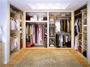 Walk In Closet : walk in closet in all its glory interior design paradise ~ Watch28wear.com Haus und Dekorationen
