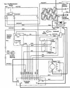 yamaha 48 volt charger diagram 72 volt battery diagram With 72 volt car battery diagram in addition gem car battery wiring diagram