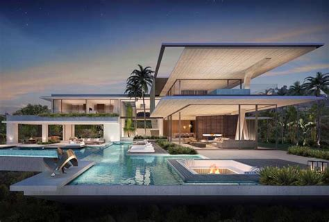 Discover These 12 Luxury Mansions That Will Inspire You ...