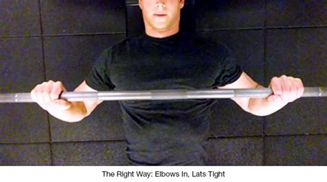 How To Bench Press With Proper Form & Technique