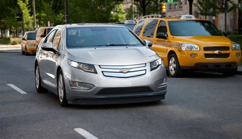Most Popular Electric Car by Top 5 Most Popular Electric Cars In The Us