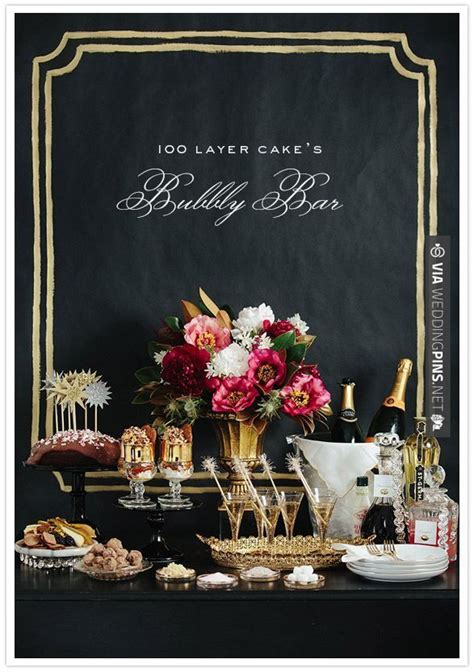 brilliant 100 layer cake s bubbly bar check out more