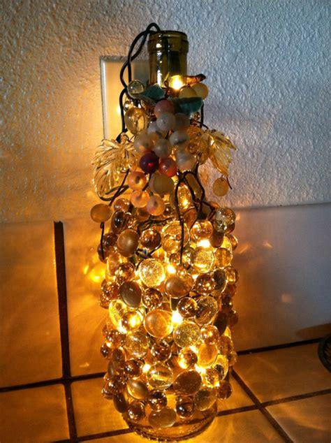 Decorative Wine Bottles With Lights by Decorative Lighted Wine Bottles By Jeremyzombie On Deviantart