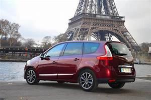 Photo Renault Grand  Exterieur