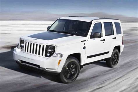 2017 Jeep Liberty Release Date, Engine Specifications