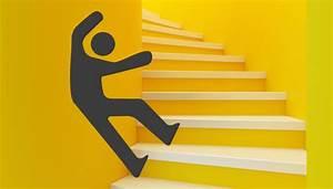 Comment éviter les dangers liés aux escaliers ? NGN Mag