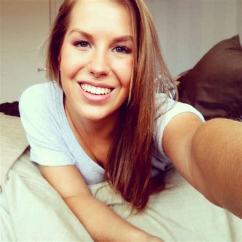 Swedish Teen Antonia Eriksson Uses Instagram Post