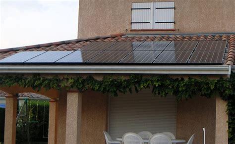 chauffage solaire pour maison installer un chauffage solaire pour ma maison