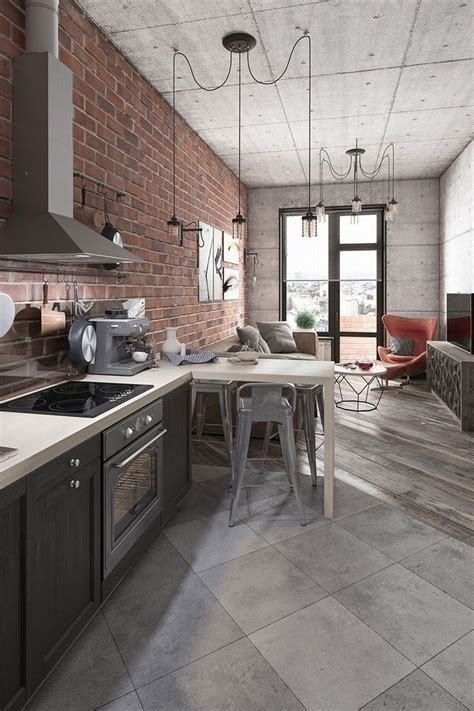 3 Modern Small Apartment Designs 50 Square Meters That Dont Sacrifice On Style Includes Floor Plans by 25 Best Ideas About Square Meter On Small