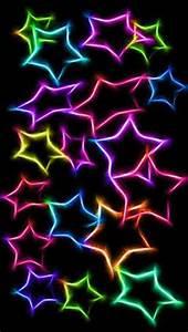 Neon Backgrounds on Pinterest